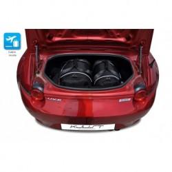 Kit koffer für Mazda Mx-5...