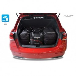 Kit suitcases for Mercedes-Benz To W177 Hatchback (2018-)