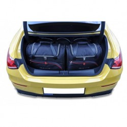 Kit bags for the Mercedes-Benz Cla C118 Coupe (2019-)