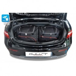 Kit suitcases for Mercedes-Benz E W213 Cabrio (2017-)