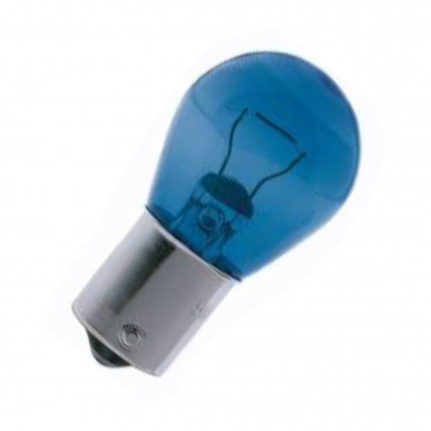 Ampoule P21W Blanc - BA15S - 1156