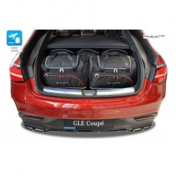 Kit bags for the Mercedes-Benz Gle C292 Coupe (2015-)