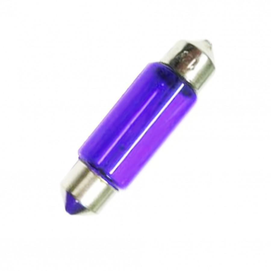 Light bulb c5w White Festoon