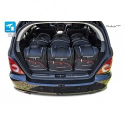 Kit suitcases for Mercedes-Benz R-I (2005-2012)
