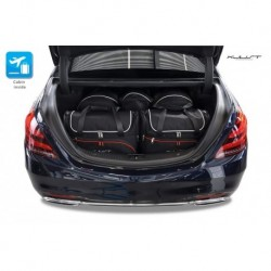 Kit suitcases for Mercedes-Benz S W222 (2013-)