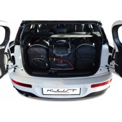 Kit bags for Mini Clubman F54 (2015-)