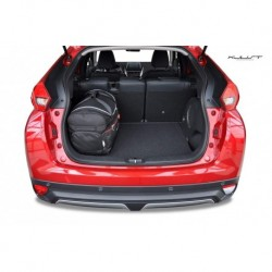Kit suitcases for Mitsubishi Eclipse Cross I (2017-)