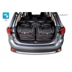 Kit de malas para Mitsubishi Outlander III (2012-)
