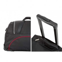 Kit suitcases for Mitsubishi Outlander III (2012-)