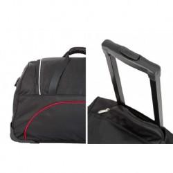 Kit suitcases for Mitsubishi Pajero IV (2006-) 5-door