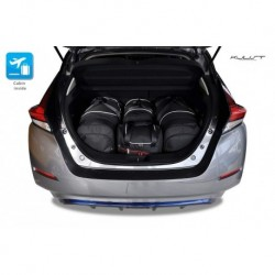 Kit bags for Nissan Leaf II...