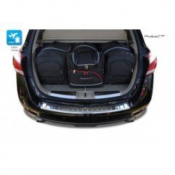 Kit bags for Nissan Murano...