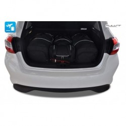 Kit bags for Nissan Pulsar...