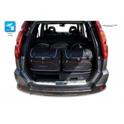 Kit bags for Nissan X-Trail II (2007-2014)