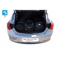 Kit bags for Opel Astra J Hatchback (2009-) 5-door