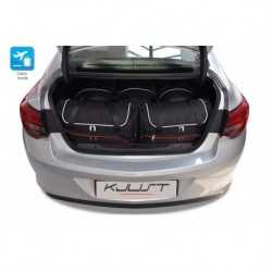 Kit bags for Opel Astra J Limousine (2012-)