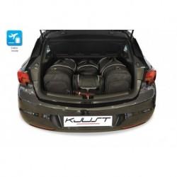 Kit bags for Opel Astra K Hatchback (2015-) 5-door