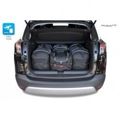 Kit bags for Opel Crossland...
