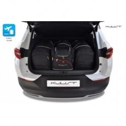 Kit bags for Opel Grandland...