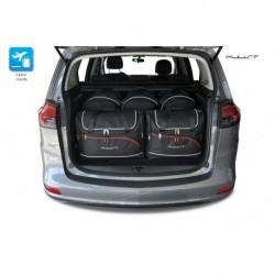 Kit bags for Opel Zafira C (2011-)