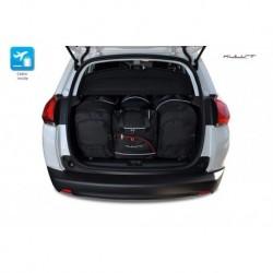 Kit koffer für Peugeot 2008...