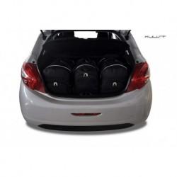 Kit bags for Peugeot 208 I Hatchback (2012-2015)