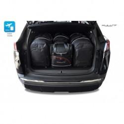 Kit bags for Peugeot 3008 II (2016-)