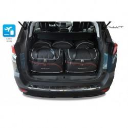 Kit bags for Peugeot 5008 II (2017-)