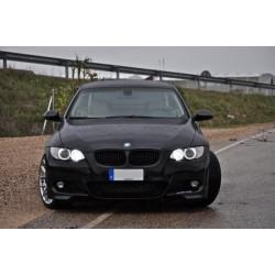 Kit olhos de angel, diodo EMISSOR de luz 20W para BMW 2007/2011 - Tipo 6