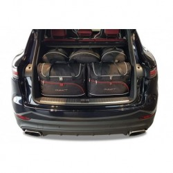 Kit bags for Porsche Cayenne III (2017-)