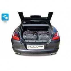 Kit de sacs pour la Porsche...