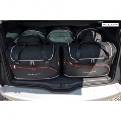 Kit bags for Renault Espace IV (2002-2014)