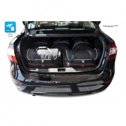 Kit bags for the Renault Fluence I Limousine (2009-2016)