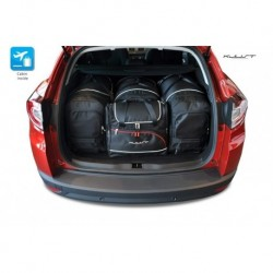 Kit bags for Renault Megane III Grandtour (2009-2016)