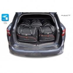 Kit bags for Renault Megane IV Grandtour (2016-)