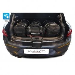 Kit bags for Renault Megane IV Hatchback (2016-)