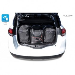 Kit bags for Renault Scenic IV (2015-)