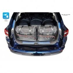 Kit bags for Renault Talisman I Grandtour (2015-)