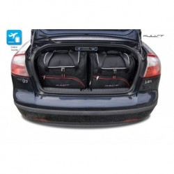 Kit bags for Saab 9-3 II Cabrio (2002-2011)