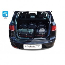 Kit bags for Seat Altea Xl I (2004-2015)