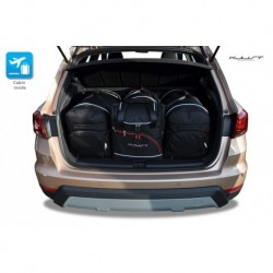 Kit bags for Seat Arona I (2017-)