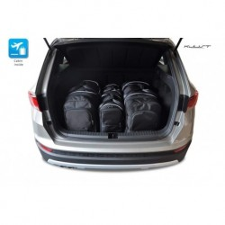 Kit bags for Seat Ateca I (2016-)