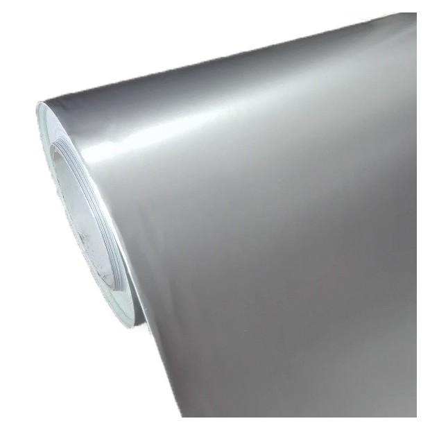 vinile argento