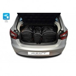 Kit bags for Seat Ibiza IV Sportcoupe (2008-2016) 3 doors