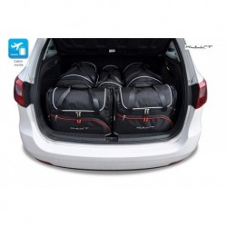 Kit bags for Seat Ibiza IV St (2010-2016)