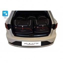 Kit bags for Seat Leon III St (2013-)
