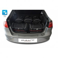 Kit bags for Seat Toledo IV (2012-)