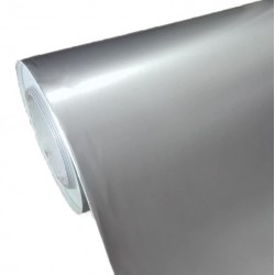 vinyl silver sparkle