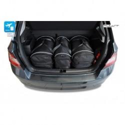 Kit bags for Skoda Fabia III Hatchback (2014-)