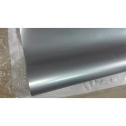 vinyle silver sparkle